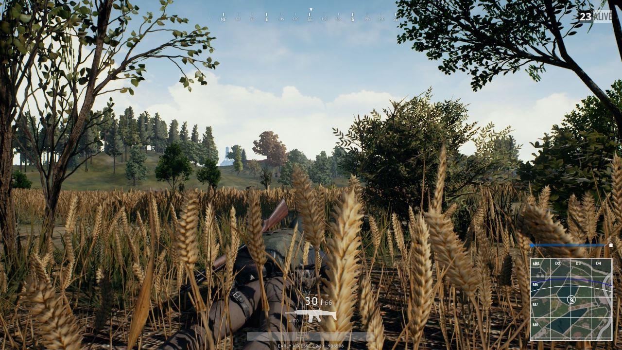 Pubg Ultra Hd Settings: PlayerUnknown's Battlegrounds Sube Como La Espuma, 10