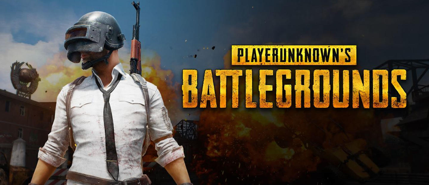 Image result for Playerunknown's Battlegrounds