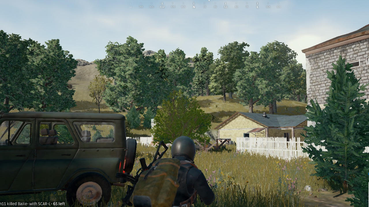 Pubg Pc Hd Pics