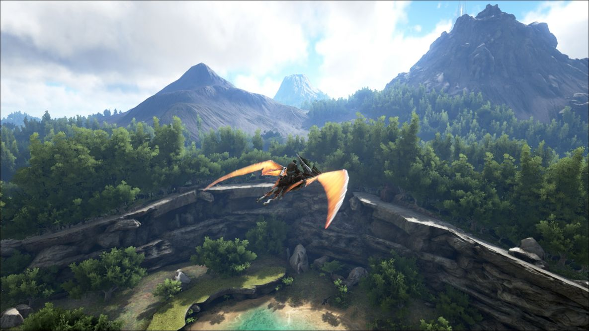 Building the Best PC for ARK: Survival Evolved