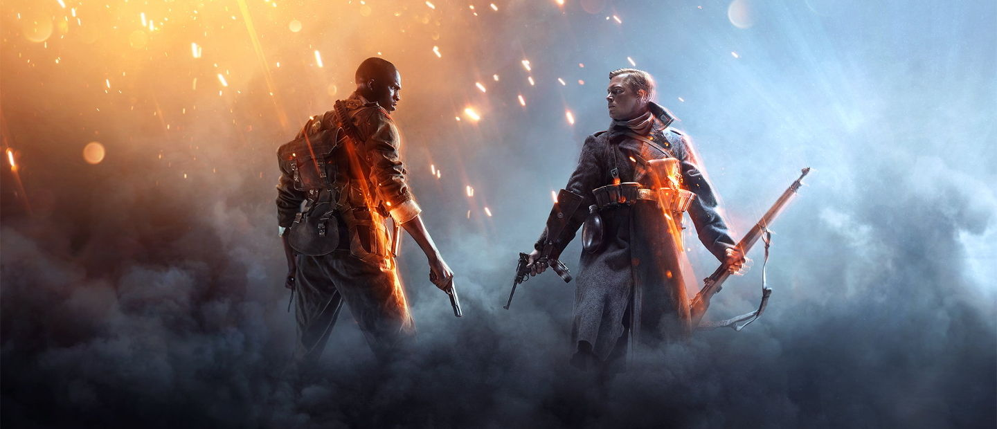 Building the Best PC for Battlefield 1