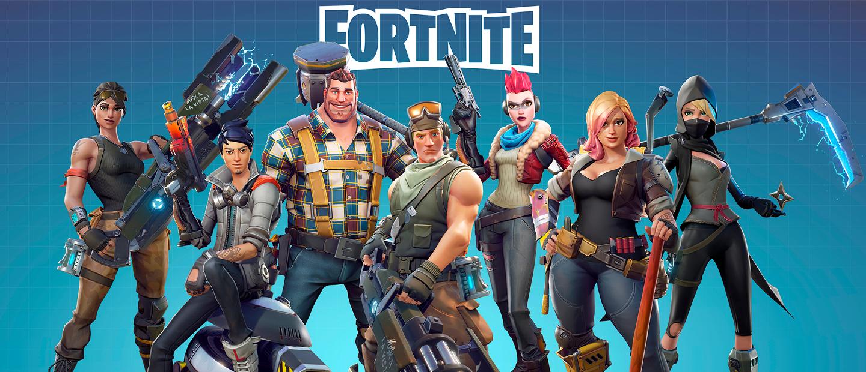 Image result for Fortnite Battle Royale