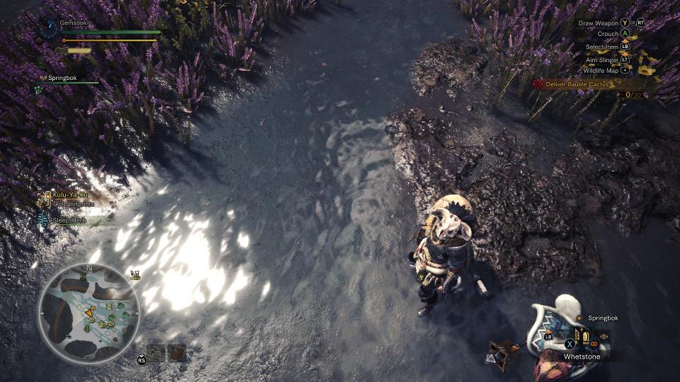 Building the Best PC for Monster Hunter World