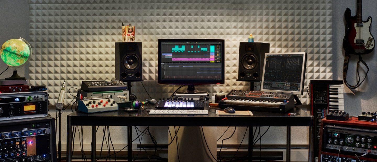 Building the Best PC for Music Production and Audio Work