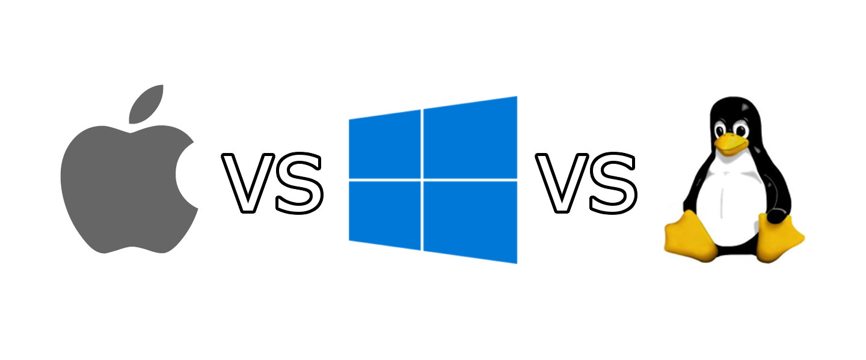 Operating System Guide: Windows vs Mac (vs Linux)