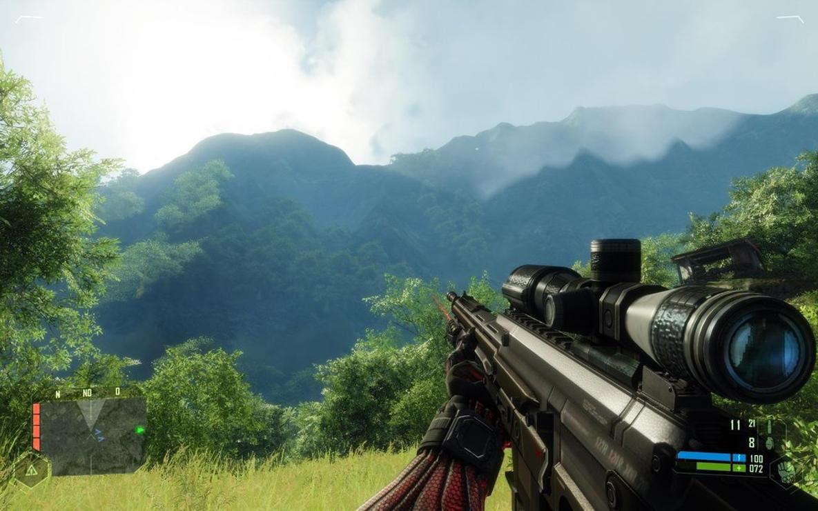 Лучший Драйвер Видеокарты Для Crysis 2