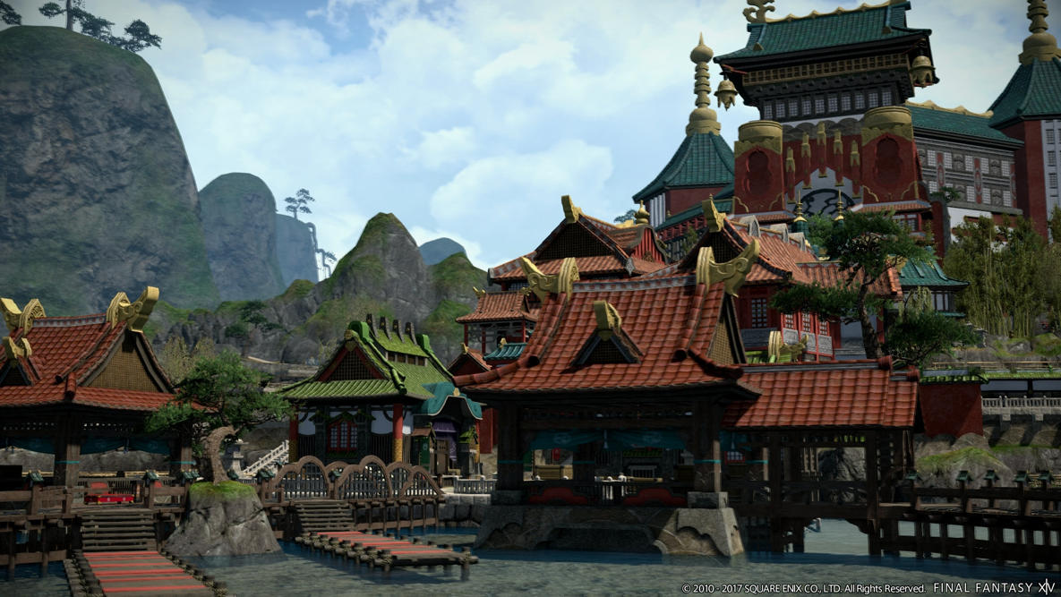 Building the Best PC for Final Fantasy XIV