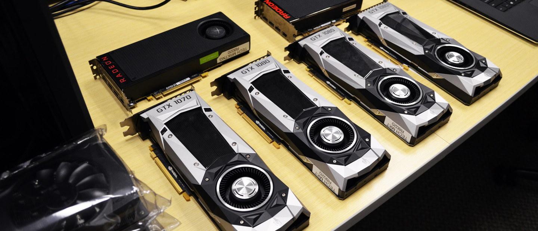 Вышел новый графический драйвер NVIDIA GeForce Game Ready 461.72 WHQL