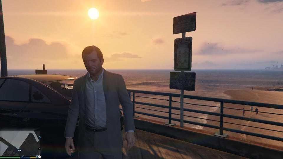 Building the Best PC for GTA V