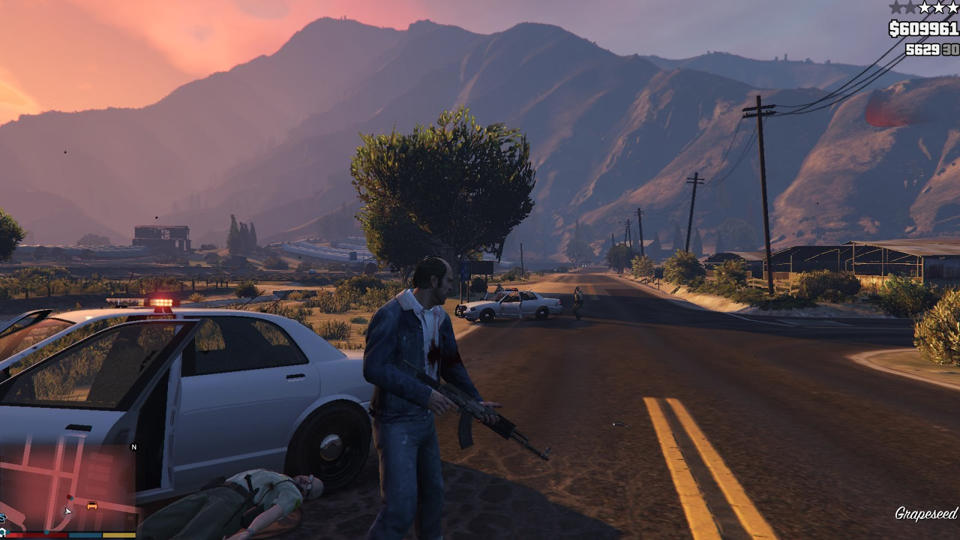 gta 5 system requirements i3
