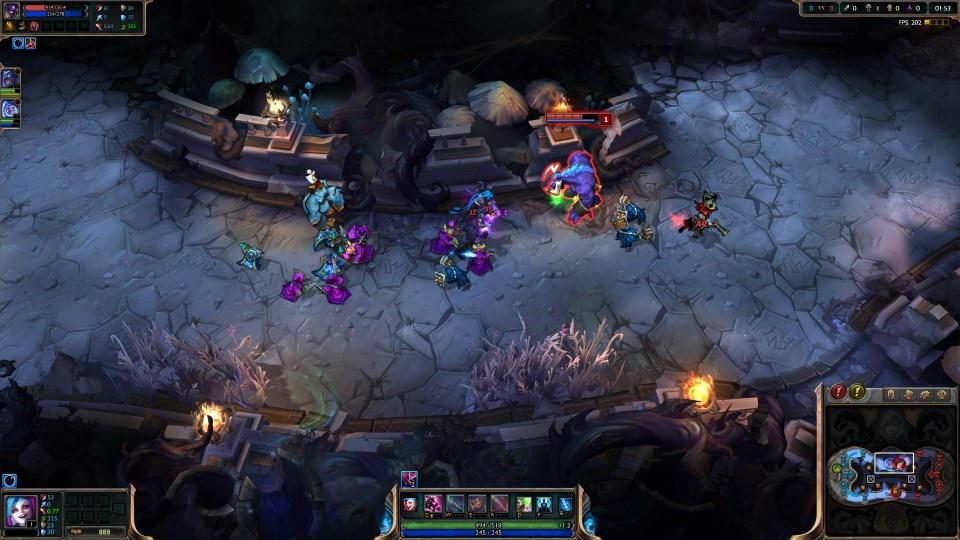 Building the Best PC for League of Legends
