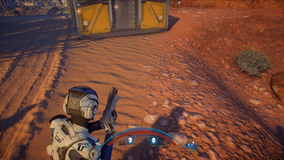 Building the Best PC for Mass Effect: Andromeda