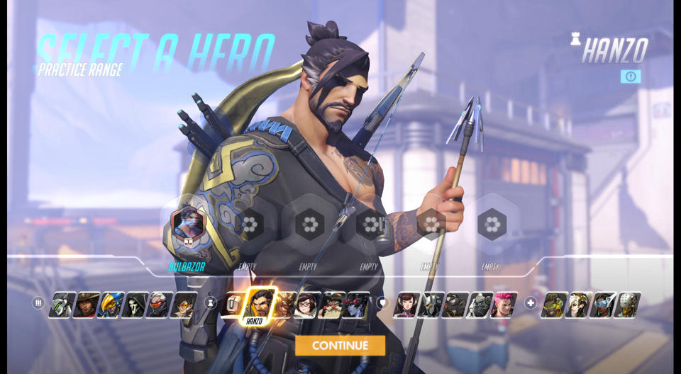 Building the Best PC for Overwatch