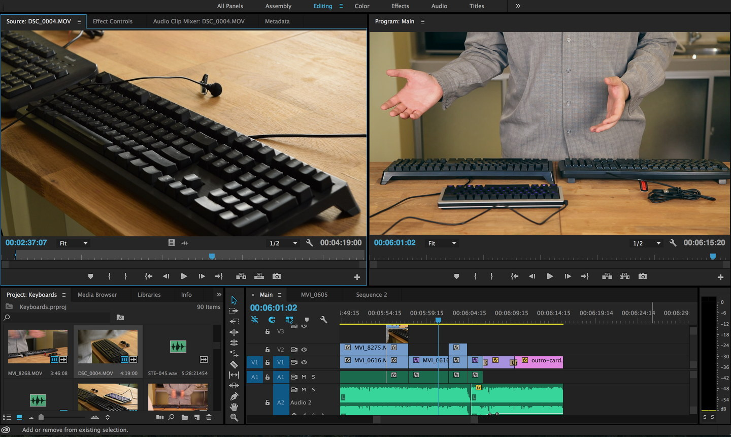 Building the Best PC for Video Editing