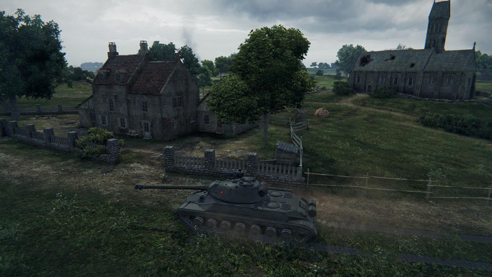 Building the Best PC for World of Tanks